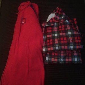 Other - 2 pair of pajamas
